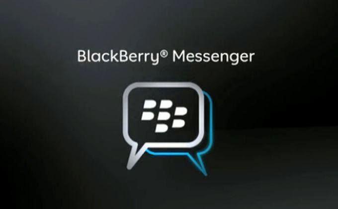 Cara Membuat Pin Blackberry Massenger (BBM) Unik dan Keren