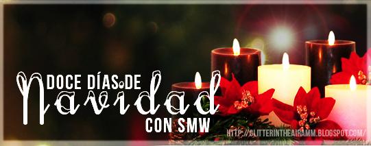 Próximamente: ¡Doce días de Navidad con SMW!