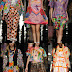 TRENDS // PATTERNBANK - LONDON GRADUATE FASHION WEEK KEY PRINTS