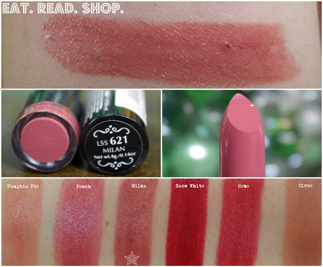 beauty,makeup,make up set,cosmetic,eat read shop,review