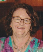 Sue West, Auckland Area Manager