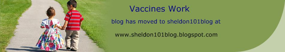 Vaccines Work