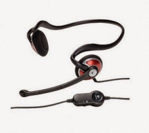 eBay: Buy Logitech H230 Stereo Headset at Rs.525