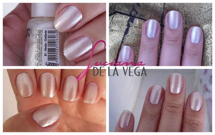esmalte, verniz, polishnail, esmalte metálico, esmalte cintilante, esmalte branco, esmalte claro, unhas para o revélion, manicure, cuticulas,