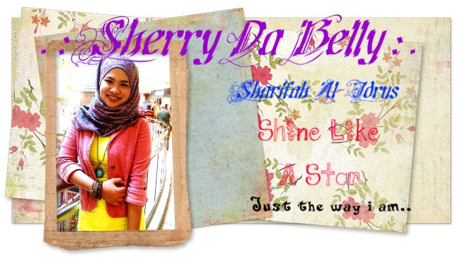 [  .:Sherry Da Belly:.  ]