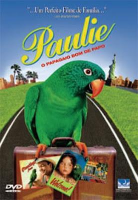 Assistir Paulie: Um Papagaio Bom De Papo - Dublado