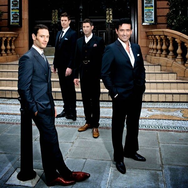 Entertainment south wales october 2014 - Streaming il divo ...