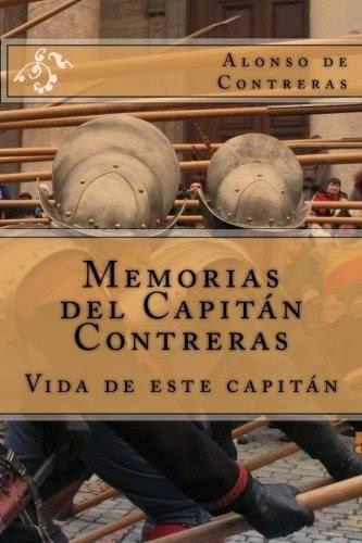 Memorias del Capitán Contreras