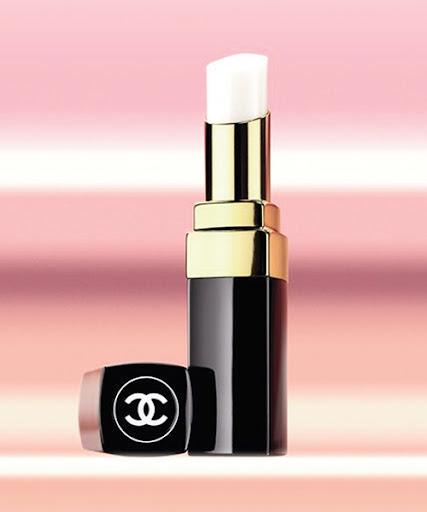 Chanel Rouge Coco Baume - балсам за устни