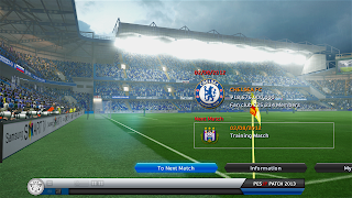Gameplay tool 2013 version 3.10 + Update Stadiumserver (02/10)