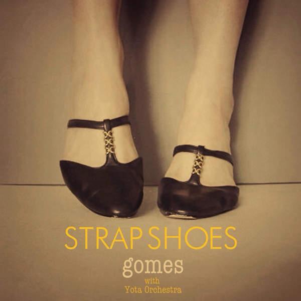 [Album] gomes – ストラップシューズ (2015.11.25/MP3/RAR)