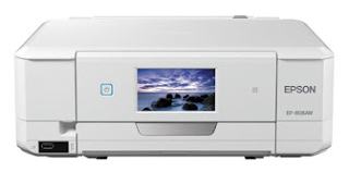 Epson Colorio EP-808AW Drivers Download