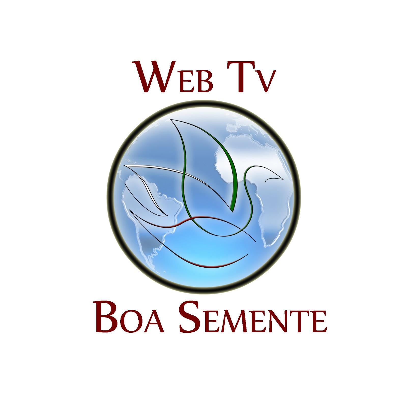 Web TV Boa Semente