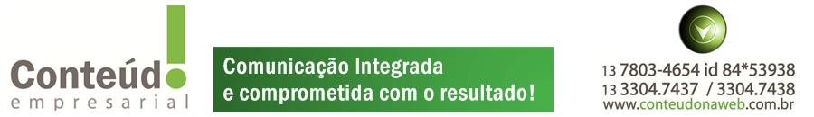 Conteúdo Empresarial - Comunicação Integrada