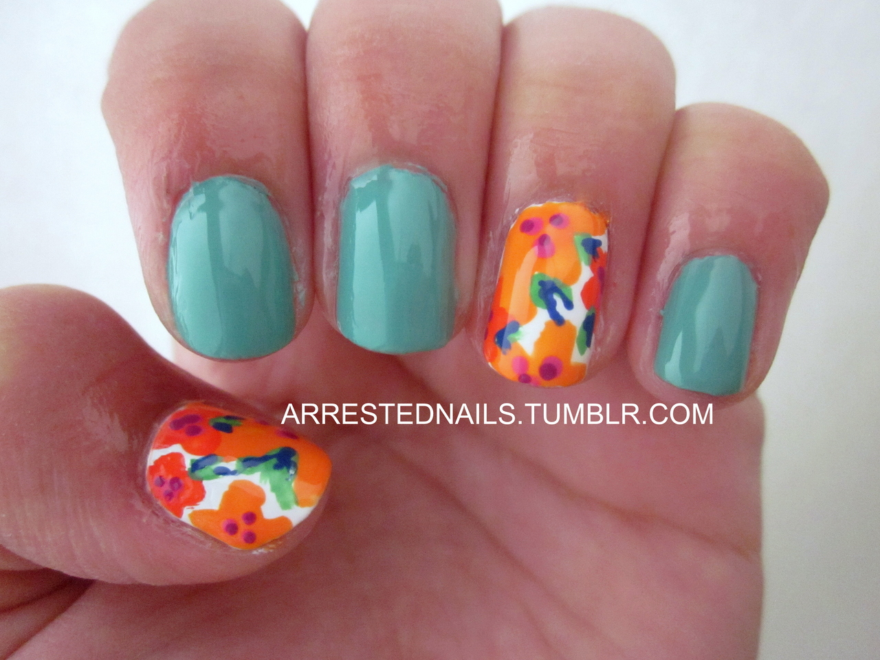 Love Them!: Tumblr Nail Blogs