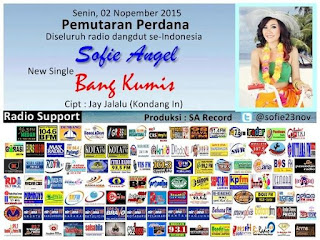 Sofie Angel - Bang Kumis