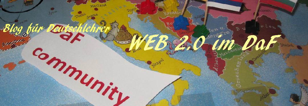 WEB 2.0 im DaF