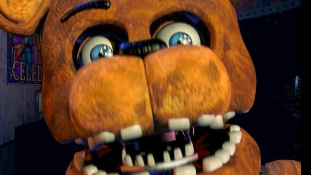 Five Nights at Freddy's 1 PC Games Screenshots