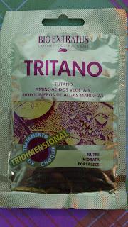 Resenha: Sachê Tritano - Bioextratus