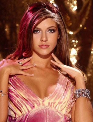 Stephanie Cayo actriz de television
