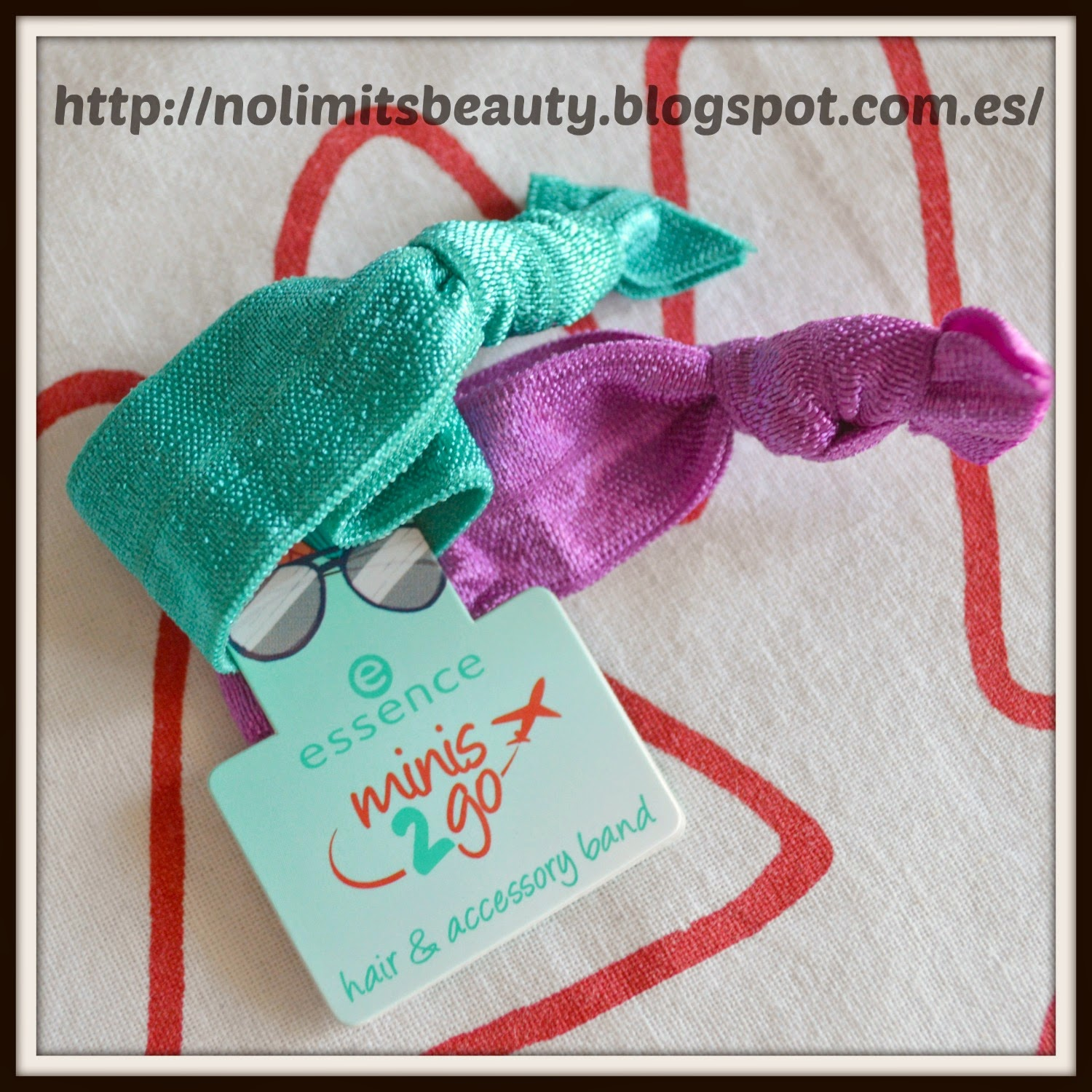 Hair Bands de Essence