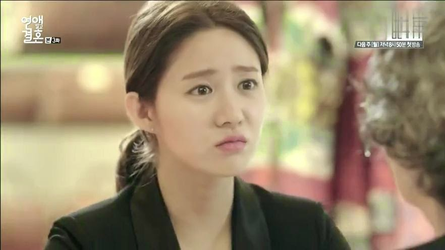 Sinopsis Marriage Not Dating Eps 3 Part 1