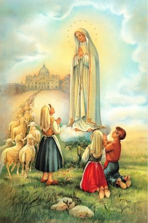 Dr Sri at Our Lady of Fatima - April 20th - 7PM - Immaculate Heart ...