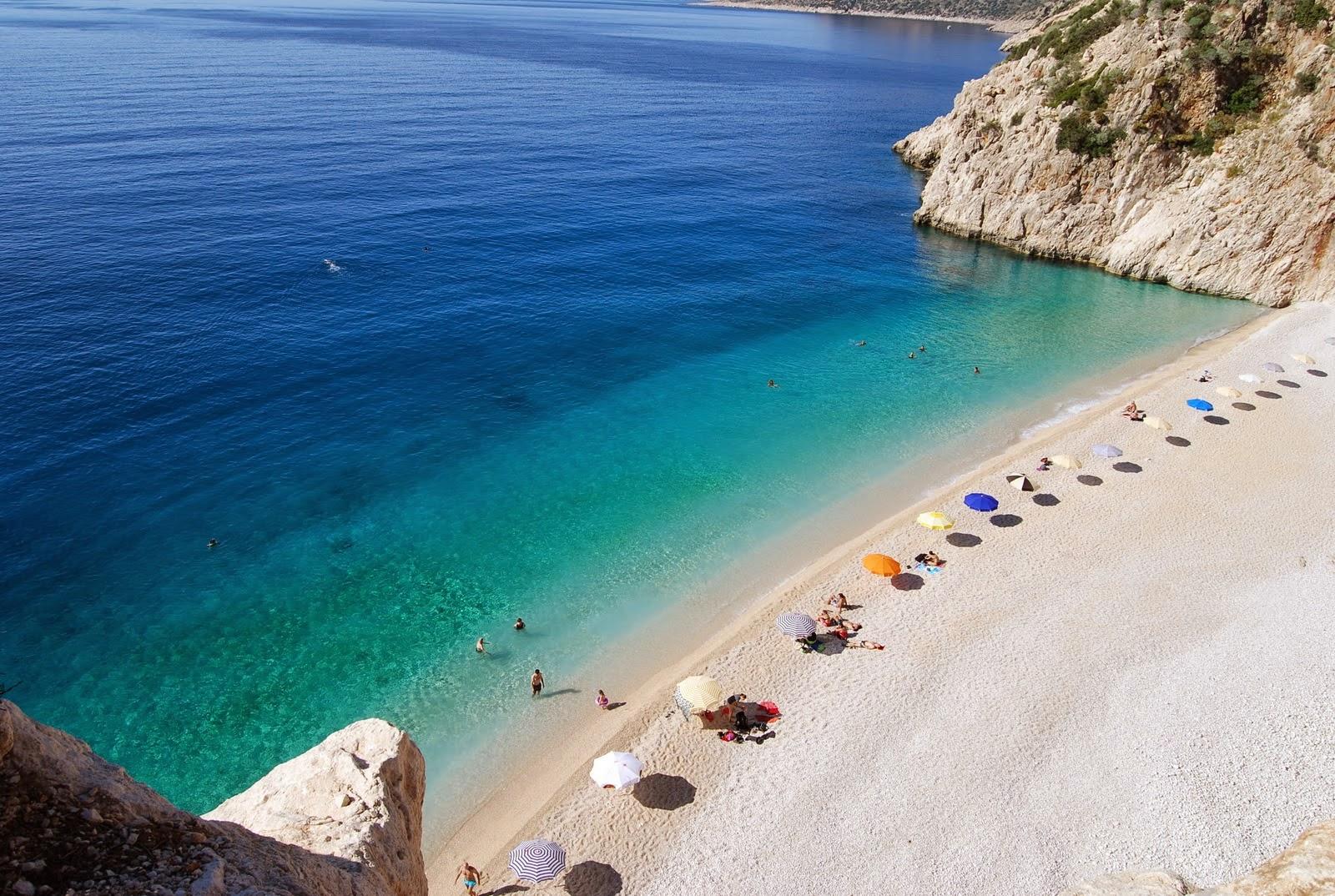 Лучшие песчаные пляжи Турции - описание, фото 12