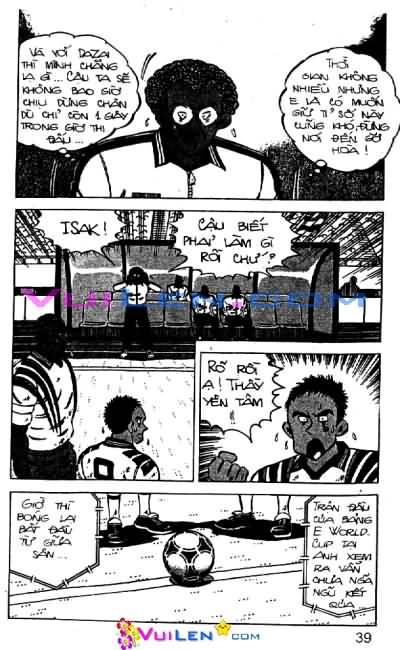 Jindodinho - Đường Dẫn Đến Khung Thành III Tập 65 page 39 Congtruyen24h