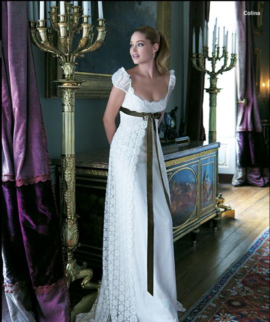 atmosphera eventos: haciendo historia sobre el vestido de novia