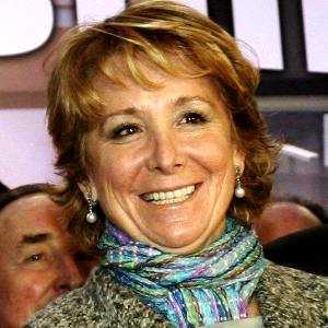 Aguirre tiene cáncer de mama esperanza