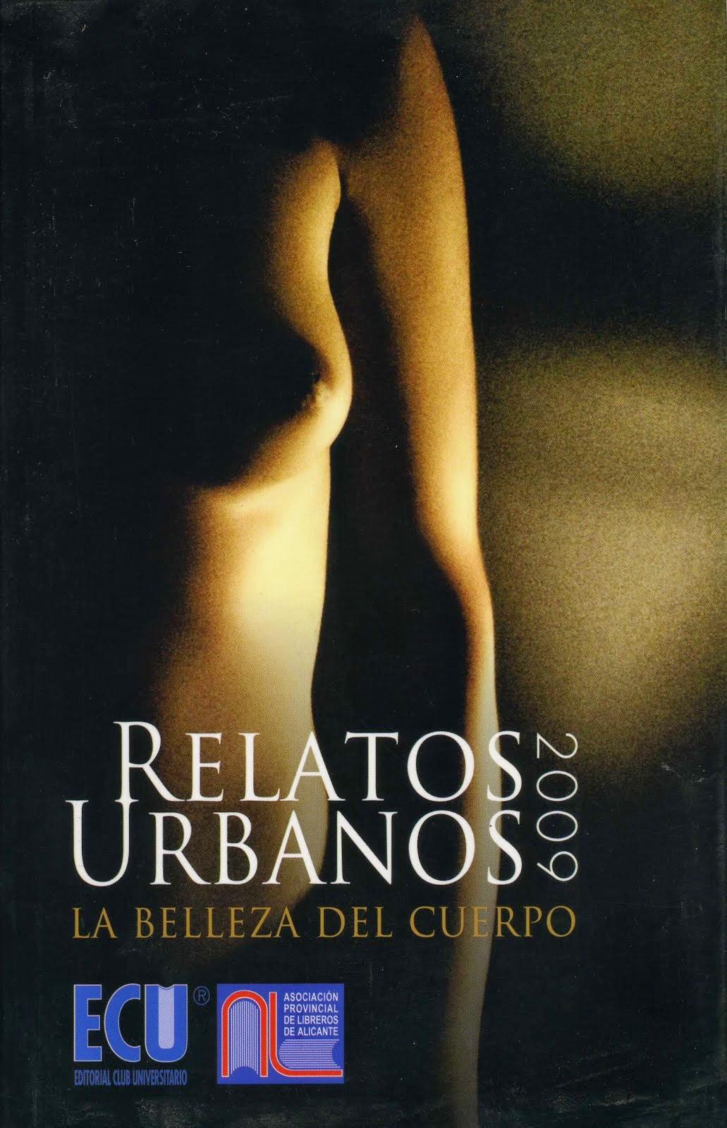 RELATOS URBANOS [2009]