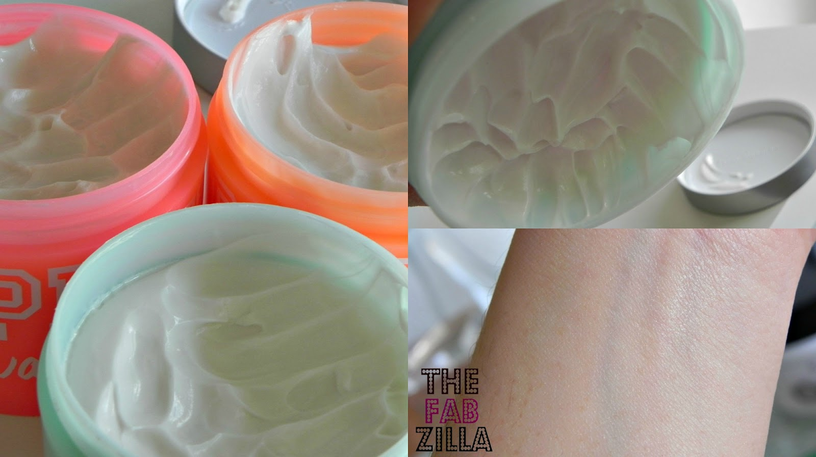 88cda2c266 So Which Pink Are You  Victoria s Secret Pink Luminous Body Butter ...