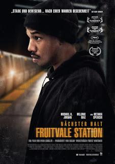 Fruitvale Station (2013) – ยุติธรรมอำพราง [พากย์ไทย/บรรยายไทย]