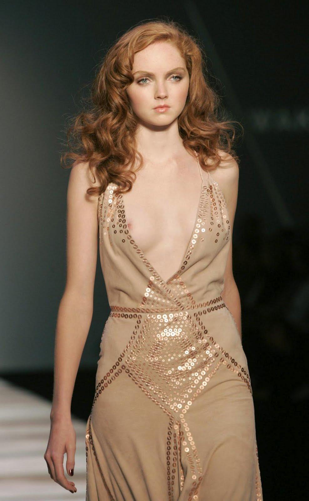 Apologise, Nude fashion model catwalk oops apologise