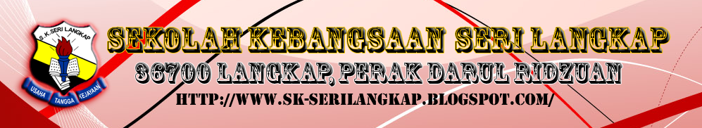 SK Seri Langkap
