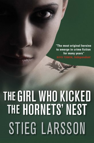 The Girl Who Kicked the Hornet's Nest (2009)