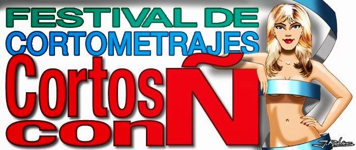 Festival de cortometrajes Cortos con Ñ