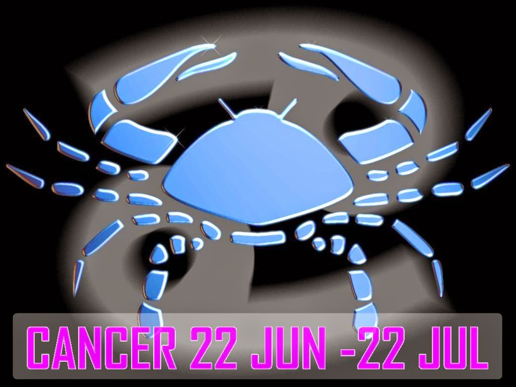 Zodiak Cancer (22 Juni - 22 Juli)