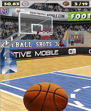 Download Basketball Shots 3D Games