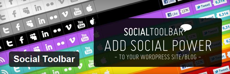 WordPress Social Media Share Plugins