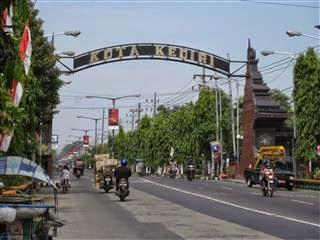 Alun-alun Kota Kediri