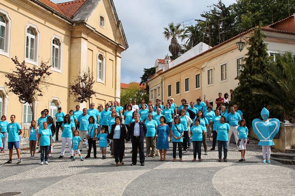 Grupo de Cidadãos Eleitores 2013