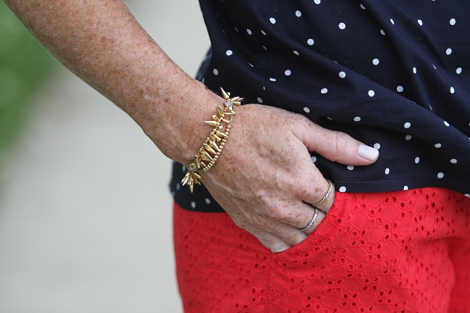 jcrew factory, JCrew, Merona, Ralph Lauren, Ray Ban, Michael Kors, Stella Dot, LosPhoto, Simply Lulu Style, 4th of july style