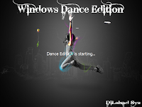 Download Windows 7 Dance Gratis