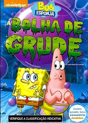 Download – Bob Esponja: A Bolha de Grude