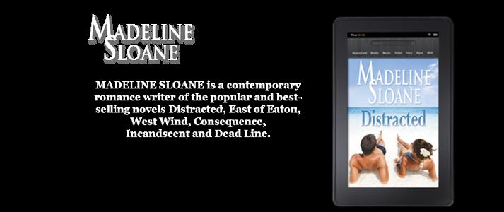 Madeline Sloane