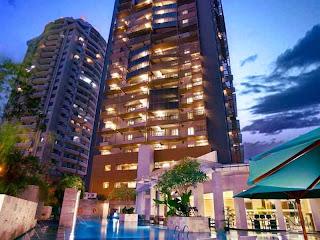Hotel Murah Dekat Mal Kelapa Gading, Sunter & Senen