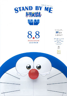 Watch Stand by Me Doraemon (2014) movie free online