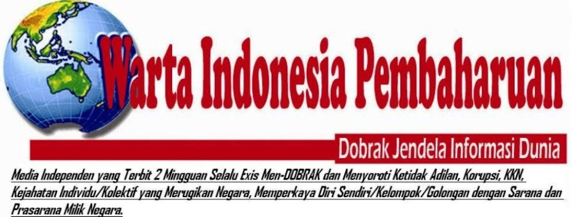 WARTA INDONESIA PEMBAHARUAN